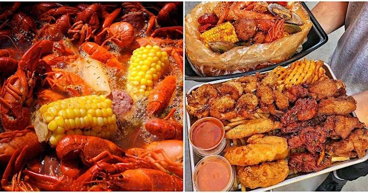 Texas Crawfish &  TurkeyLeg Festival image