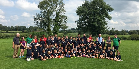 Monaghan Rugby Club - Summer Camp 2020 tickets