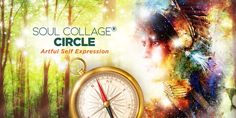 SoulCollage® Circle: Artful Self-Expression tickets