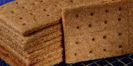 Just Add Veggies: Graham Crackers and some Kitchen Science in Just an Hour tickets