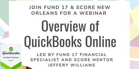 Overview of QuickBooks Online tickets
