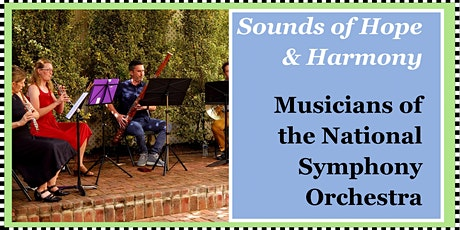 Sounds of Hope & Harmony: Chamber Concert - An Evening of Novel Ensembles tickets