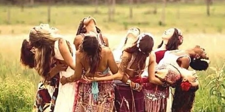 Outdoor Women's Singing Circle tickets