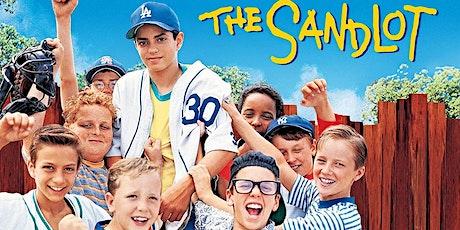 The Sandlot tickets