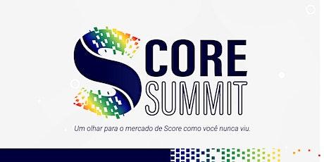 Score Summit 2020 Brasil bilhetes