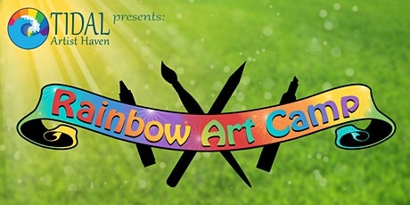 Rainbow Art Camp tickets