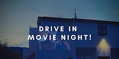 Drive in Movie! - Do You Believe? tickets