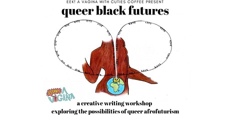 Queer Black Futures: A Creative Writing Workshop tickets