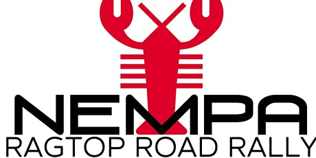 NEMPA Ragtop Road Rally 2020 tickets