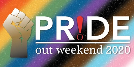 PRIDE on O!: OUT WEEKEND 2020 // OFFICIAL DRAG SHOW tickets