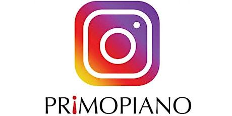 Corso Instagram per il business (streaming) biglietti