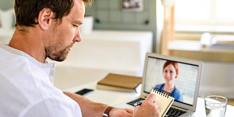 Telehealth and Psychotherapy: The New Normal tickets
