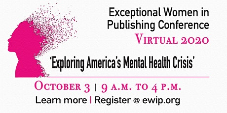 Our Stories | Our World - 'Exploring America's Mental Health Crisis' tickets