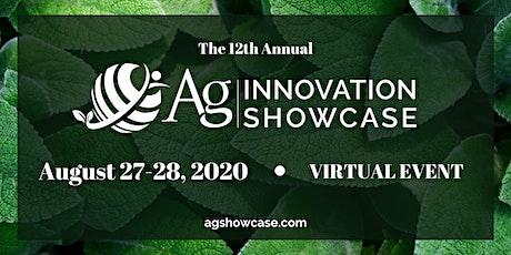 2020 Ag Innovation Showcase tickets