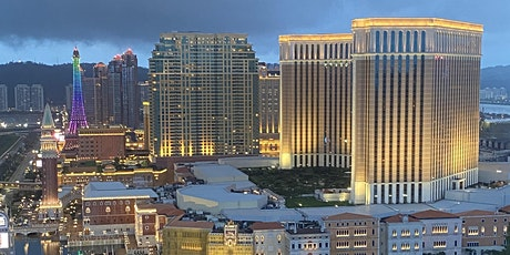 Online Trip in Macao, the World's Casino Capital tickets