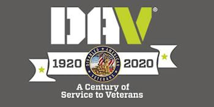 DAV Chapter 48 Monthly General Meeting (Virginia) image