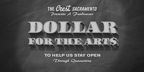 Fundraiser - Dollar for the Arts tickets