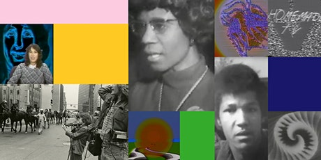 Exploring the VSW Archive: Early Video Art & Community Media in Western NY tickets