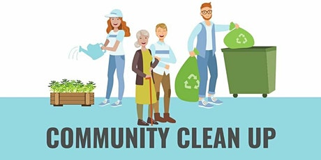 Community Cleanup with Clean Bushwick Initiative x Crossroads New York tickets