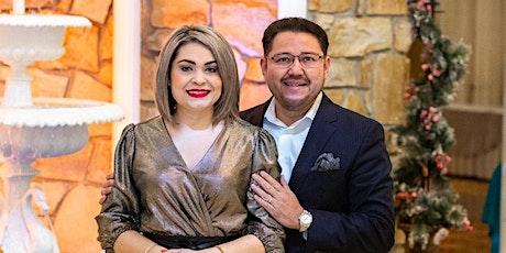Aniversario de 25 Años: Pastores Otoniel y Zenia Chacón tickets