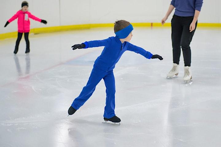 The ice skating Edge image