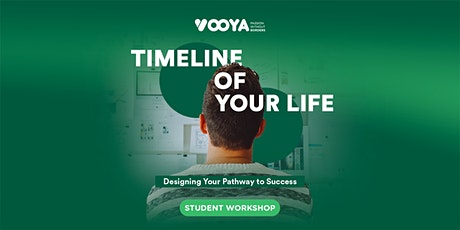 Timeline of Your Life: Designing Your Pathway to Success tickets