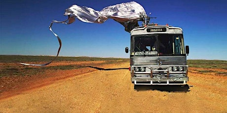 POP UP DRIVE IN | PRISCILLA, QUEEN OF THE DESERT M | Sat, 18 July | 8.30pm tickets