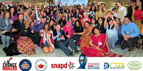 Women Leaders In Action. Networking & Social Entrepreneur Opportunity, tickets