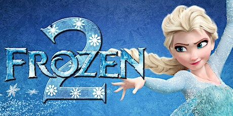 Frozen 2 MAIN LOT at the Misquamicut Drive-In tickets