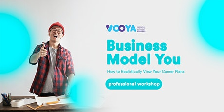 Business Model You: How to Realistically View Your Career Plans tickets