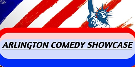 Arlington Comedy Showcase @ La Bettola Italiano (23rd ST National Landing) tickets