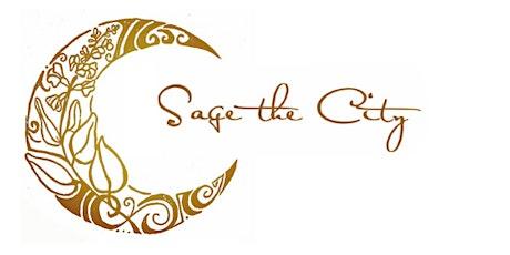 Sage the City: Bike Ride tickets