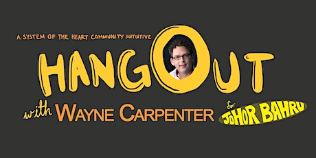 HangOut with Wayne tickets