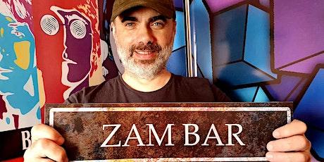 Zambayonny Show On Line #4 tickets