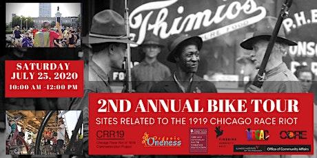 CRR19 Bike Tour tickets