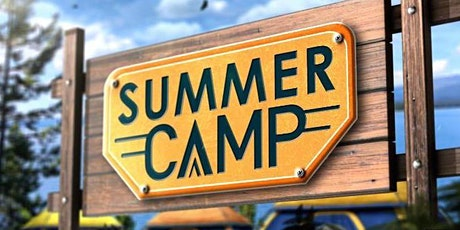 GVSC GaYme Night - Camp Happy Endings tickets