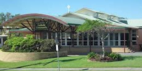 Saturday Mass,5pm at Caloundra tickets