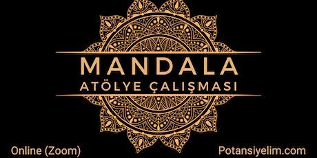 Online Mandala Atölye Çalışması tickets