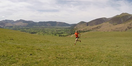 Introduction to Trail Running tickets