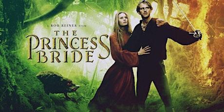 The Princess Bride (1987)  (PG) tickets