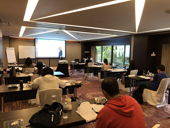 PTF01: Understanding International Trade Finance Seminar Training Program image
