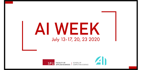 AI Week: Public lecture series on Artificial Intelligence tickets