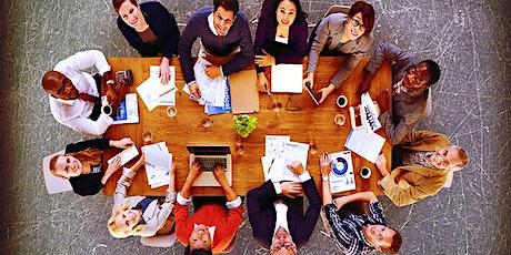 Visio de présentation I Dispositif Retour à l'emploi & Réorientation billets