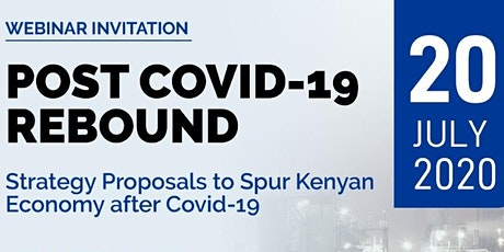 Post Covid-19 Rebound tickets