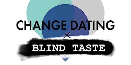 Change Dating X Blind Taste: Planet-Friendly Virtual Wine Tasting tickets