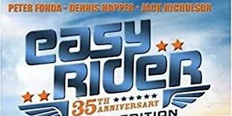 Easy Rider - ingresso € 5 a persona biglietti