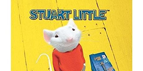 Stuart Little - ingresso € 3 (gratuito per i minori di 12 anni) biglietti