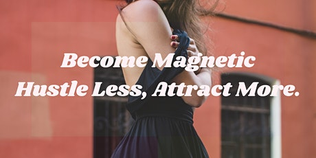 Inner Circle Magnetic Women - August Love Edition tickets