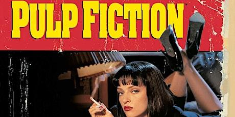 Pulp Fiction - ingresso € 5 a persona biglietti