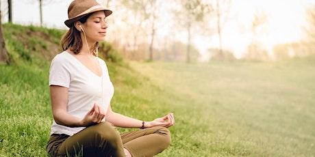 Guided Meditation for Gratitude tickets